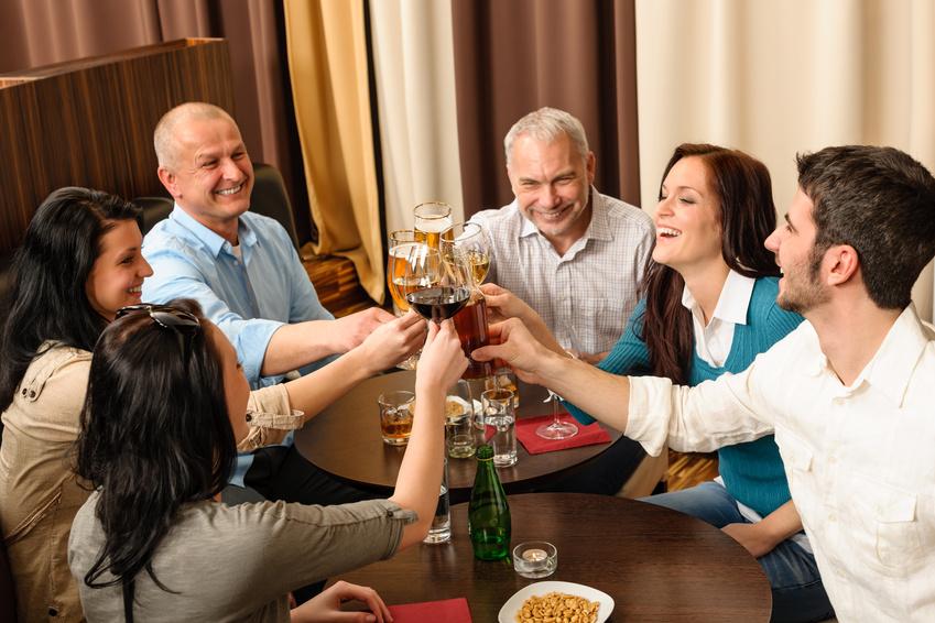 Eventos para solteros en buenos aires for Idee repas entre copain